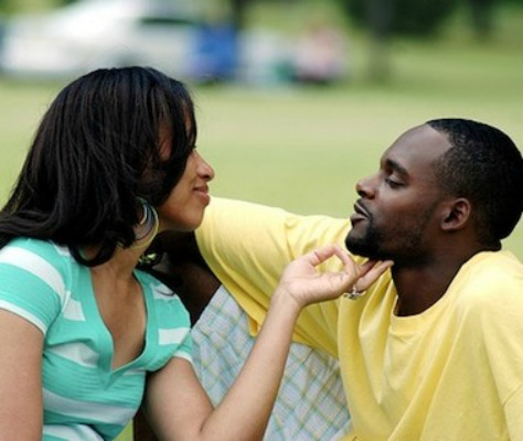 Image result for Images of black couples who are in love