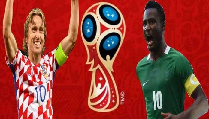 كأس العالم مباشر