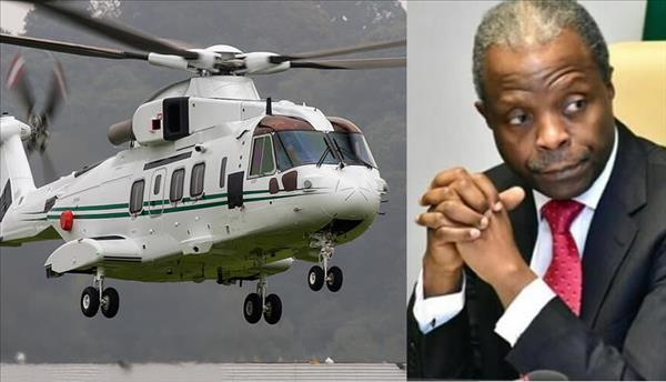 Image result for Osinbajo Escapes Death