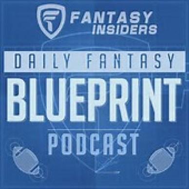 Daily Fantasy Football Blueprint