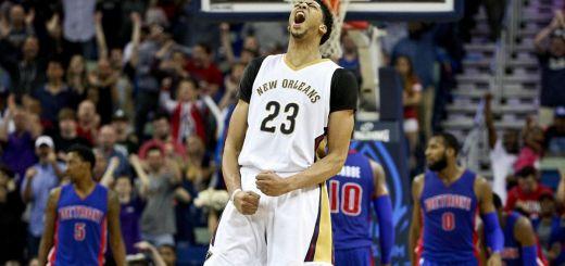 Daily Fantasy Sports Advisor NBA DFS 12.11.2016