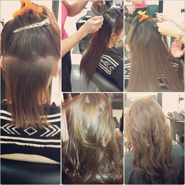 How long to hair extensions last gallery hair extension hair how long do hair extensions last the best hair 2017 u tip hair extensions how long pmusecretfo Image collections