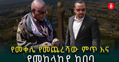 All services in Mekele have been discontinued