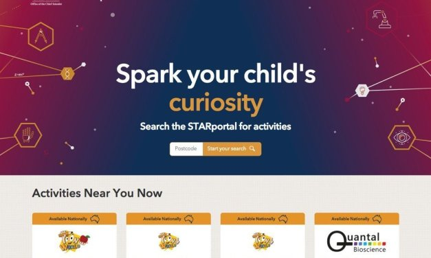 Want to find STEM action near you? Check STARportal