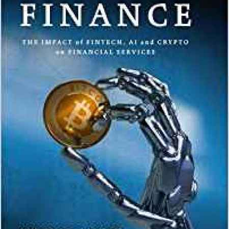 cryptocurrency the future of money book review