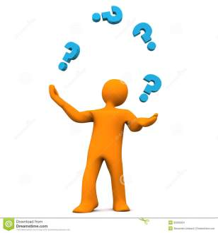 manikin-juggler-question-marks-orange-cartoon-character-juggles-blue-white-background-35303354