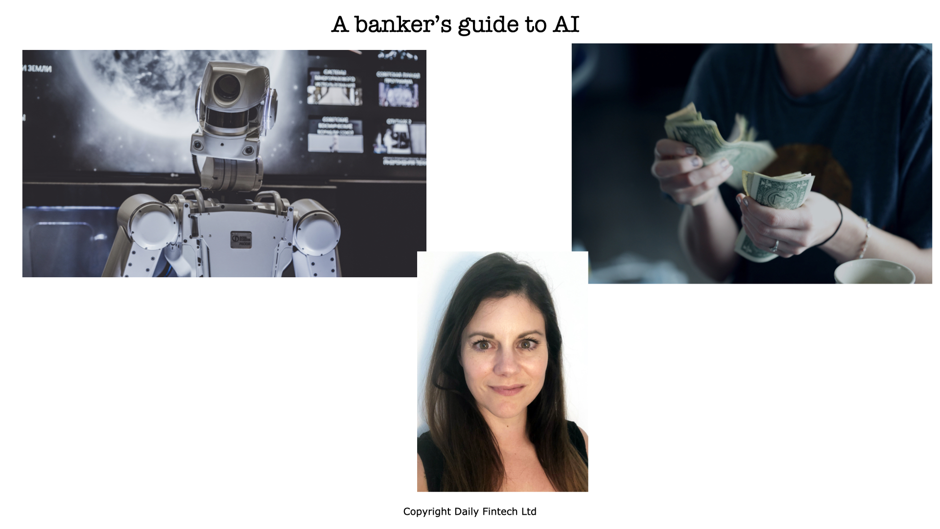 A bankers guide to AI Part 5. What are the third-party dependencies? How will this technology affect my operational resiliency?