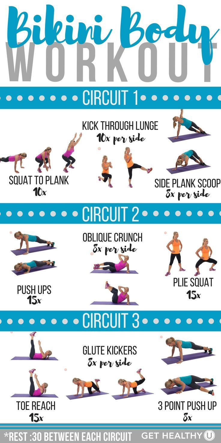 5 Non-Running Cardio Workouts