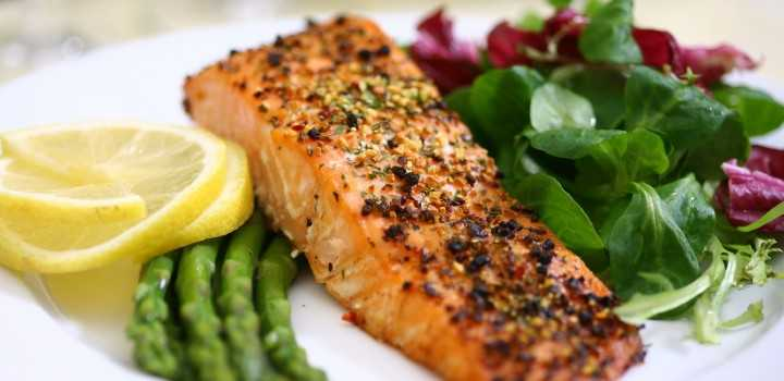 Foods To Eat To Fight Hypertension