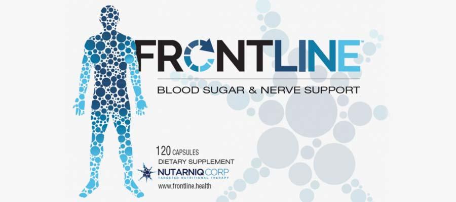 Frontline Blood Sugar & Nerve Support Reviews 2020 - A Diabetes Supplement  Formula by Dr. Evans - Daily Fitspiration