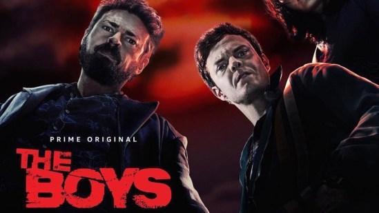 The Boys 1×8