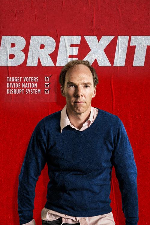 """movie """"Brexit: The Uncivil War"""""""