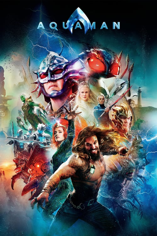 "movie ""Aquaman"""