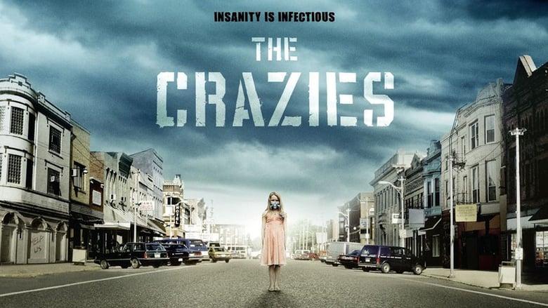 "Watch ""The Crazies"""
