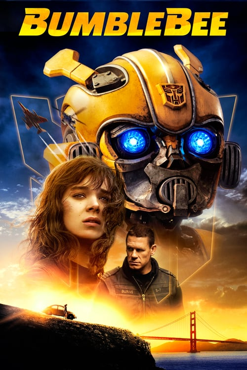 "movie ""Bumblebee"""