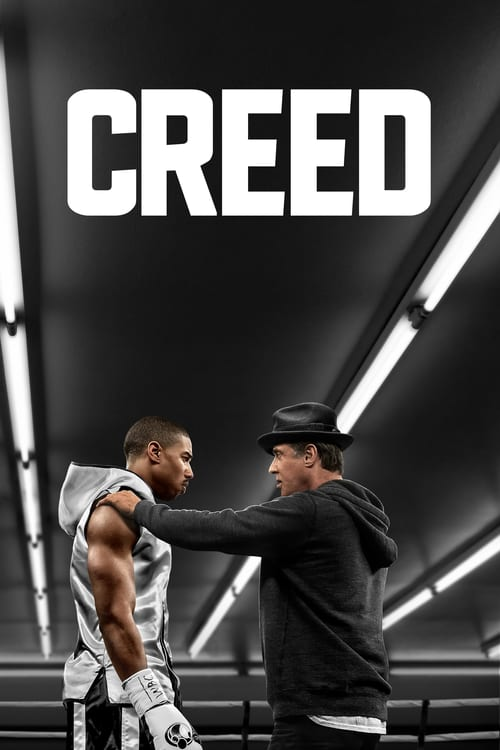 "movie ""Creed"""