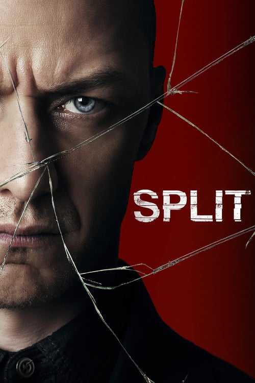 "movie ""Split"""