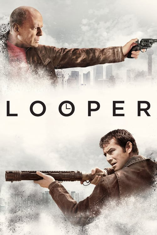 "movie ""Looper"""