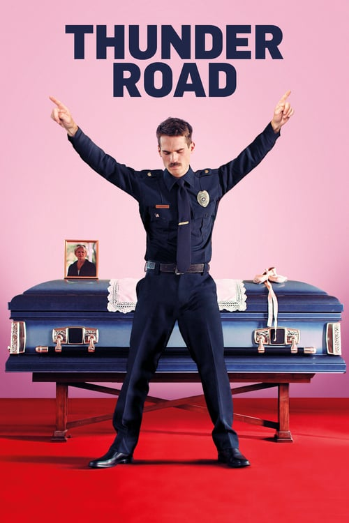 "movie ""Thunder Road"""