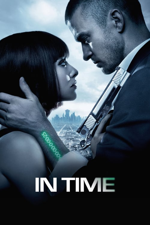 "movie ""In Time"""