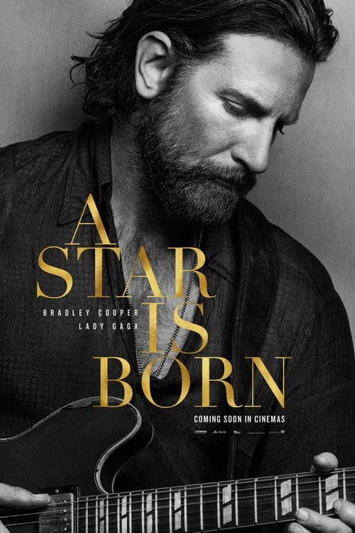"movie ""A Star Is Born"""