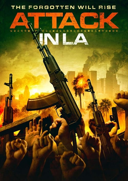 "movie ""Attack in LA"""