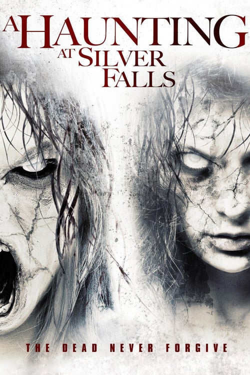 "movie ""A Haunting at Silver Falls"""