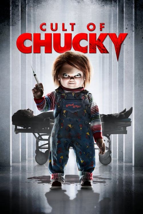 "movie ""Cult of Chucky"""