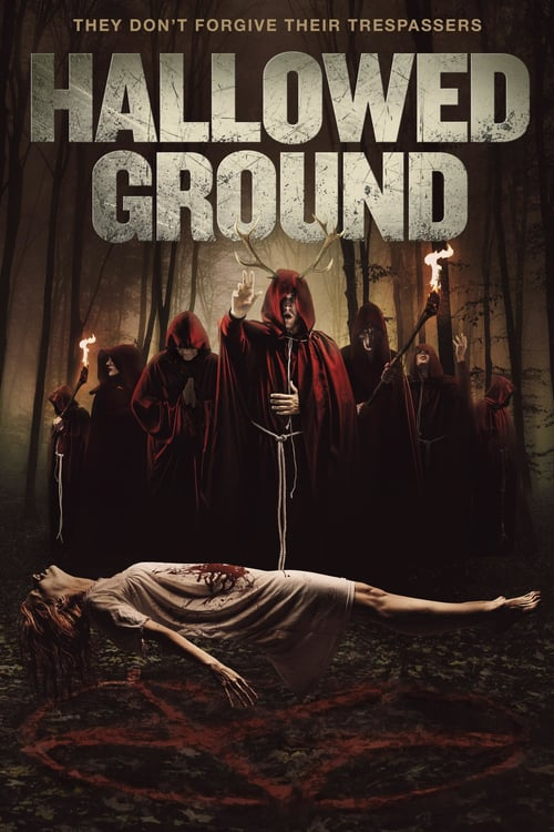 "movie ""Hallowed Ground"""