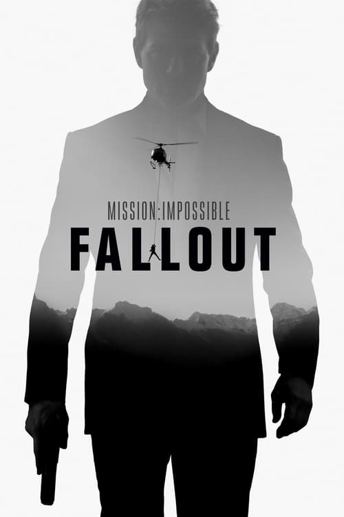 "movie ""Mission: Impossible - Fallout"""