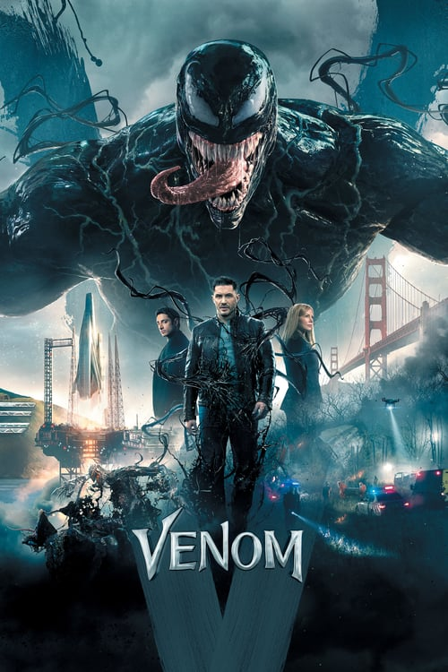"movie ""Venom"""
