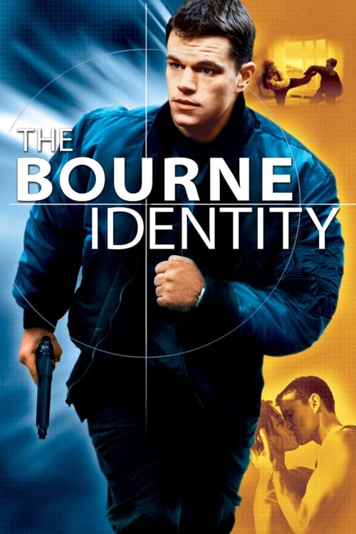"movie ""The Bourne Identity"""