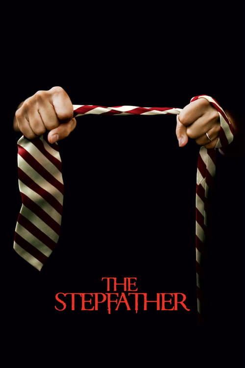 "movie ""The Stepfather"""