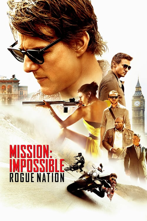 "movie ""Mission: Impossible - Rogue Nation"""