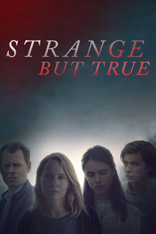 """movie """"Strange But True"""""""