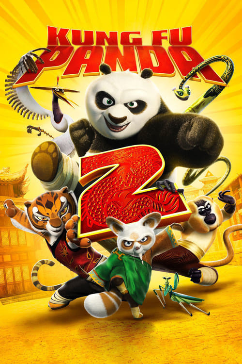 "movie ""Kung Fu Panda 2"""