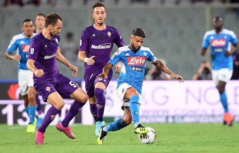 Watch Napoli Vs Florentine Live Streaming Match Daily Focus Nigeria