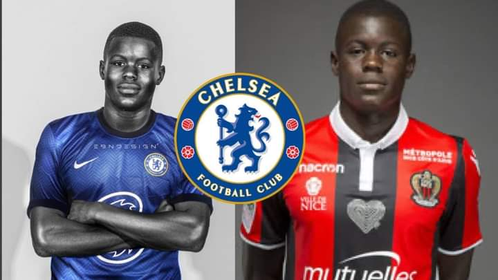 Chelsea Completed The Signing Of Malang Sarr Signs Five Year Contract With Chelsea Daily Focus Nigeria