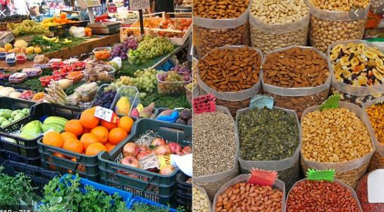 Northern food dealers agree to lift ban on food supply to Southern Nigeria  - Daily Focus Nigeria