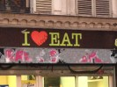 I do. I do love eat!