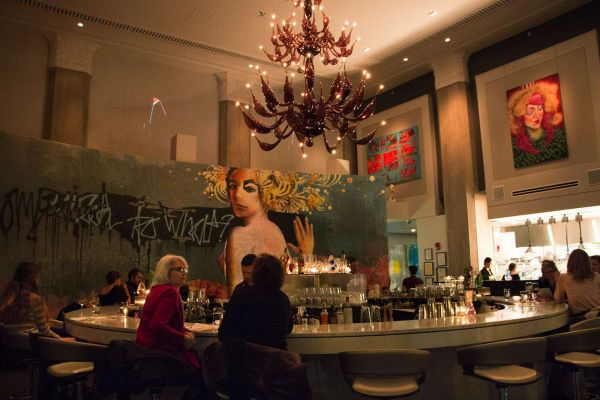 Boston Restaurants Offer Diverse Culinary Experiences