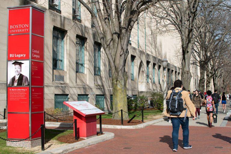 Boston University ranks 44th in new national university rankings – The Daily Free Press