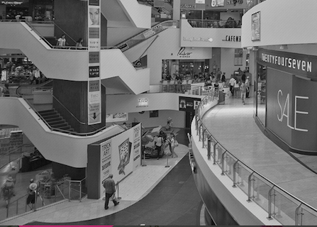 Dizengoff Center