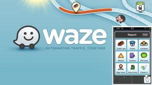 Waze is Awesome!