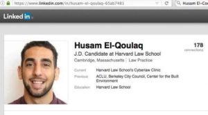 Husam El Qoulaq