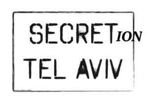 Sweat Like a Local With Secretion Tel Aviv Daily Freier