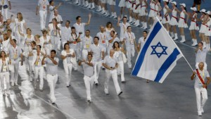 Israel Olympic Team Cofix doping Daily Freier