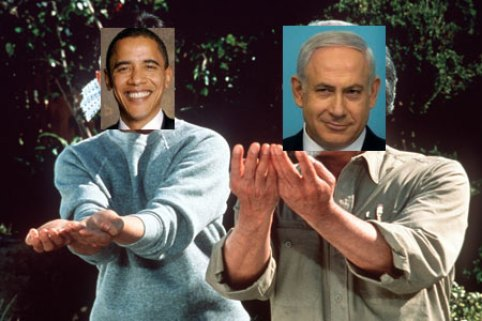 The Karate Kid, Part IV: The Appeasement DailyFreier Israellycool