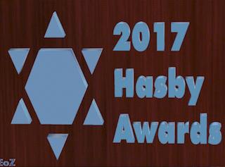 Daily Freier Elder of Ziyon Hasbys 2017
