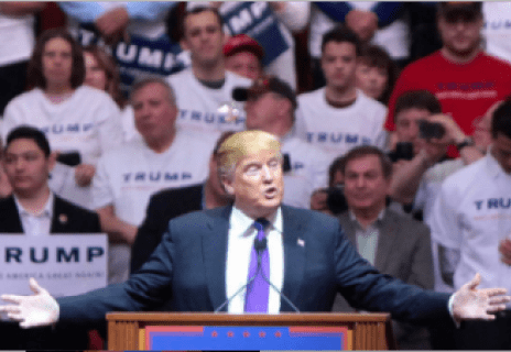 Trump Purim